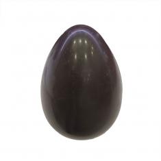 Αυγό Πασχαλινό  με σοκολάτα Υγείας Γυμνό 1000γρ.