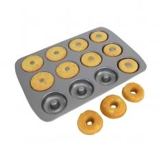 Αντικολλητικό Ταψί της PME για 12 Μινι Donuts