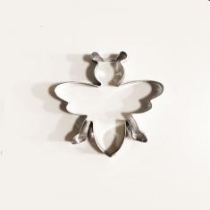 Μέλισσα Μεταλλικό Κουπάτ Μπισκότου 5,9x6εκ