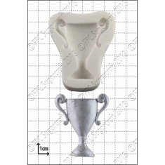 Trophy Silicone Mould