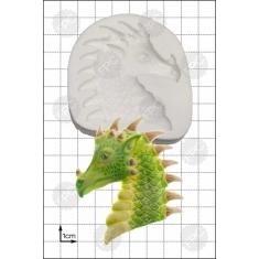 Dragon Head Silicone Mould