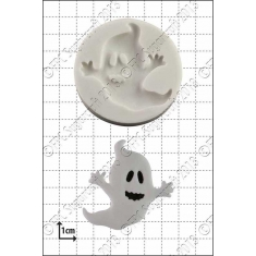 Ghost Silicone Mould