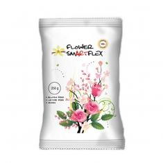 Λευκή Πάστα Λουλουδιών Smartflex 250γρ. - Βανίλια