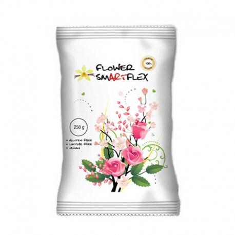 SmartFlex Flower Paste 250g. - Vanilla Flavor