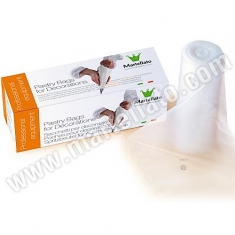 Disposable Pastry Bags For Food 10pcs - 30cm