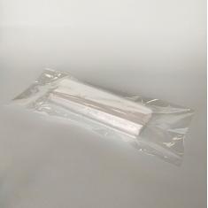 Διάφανη Πλαστική Σακούλα Κορνέ 30εκ. 10τεμ. by Cake Deco