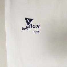 Σακούλα Κορνέ Polyflex Nylon επαναχρησιμοποιούμενη 40εκ. 1τεμ.