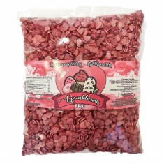 Red Heartwarmers - Sugar Sprinkles 1kg