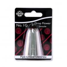 NZ1G Μύτη Kορνέ Σαβόϊ για Μεγάλα Λουλούδια της JEM