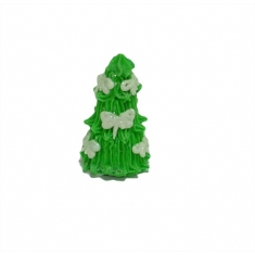Green Xmas trees (Set 20)