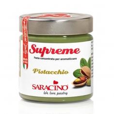 Φιστίκι Αιγίνης (Pistacchio) 200γρ Αρωματική Πάστα Saracino