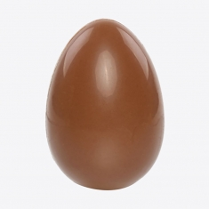 Easter Egg with Milk Chocolate 400gr