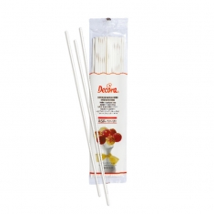 Pop Sticks Κατάλληλα για Φούρνο 15,2εκ., 25τεμ.