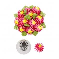 Russian Nozzle Star/Flower  No 23