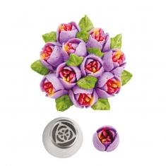 Russian Nozzle Tulip with Pistils  No 37