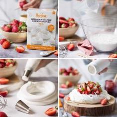 Meringue Powder Mix 300g by Decora