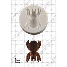 Καλούπι Σιλικόνης της FPC - Αράχνη (Spider)