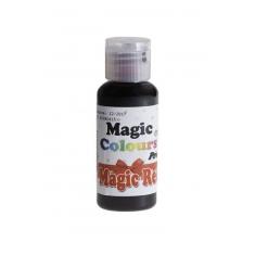 Χρώμα Πάστας της Magic Colours - Μαγικό Κόκκινο 32ml (Magic Red)