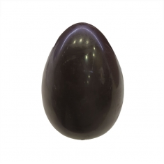 Easter Egg made from Dark Chocolate 200gr
