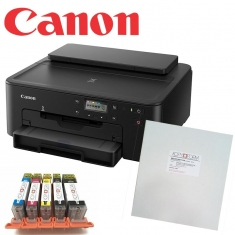 Edible Printing A4 Starter Kit TS705