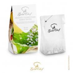 Edible Silver Crumbs 40mg bag 999o