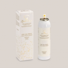 GOLDCHEF Real Gold 23K in a Spray Format by Manetti