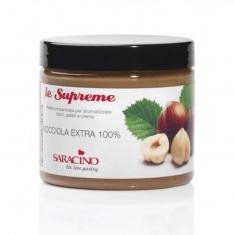 Nocciola HazelNut Extra Flavouring Paste Saracino Le Supreme 200gr