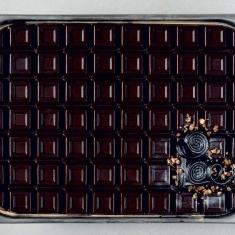 Tablet Καλούπι σιλικόνης Pavoni για παγωτά - Για Μισό περιέκτη