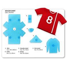 Κουπάτ Αθλητικής Μπλούζας Σετ 2 τεμ. της PME