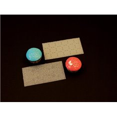 FMM Impression mats - set 3 (vintage lace)