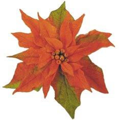 Σετ 7 Κουπάτ της FMM Μεγάλο Αλεξανδρινό λουλούδι