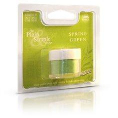 Χρώμα σε Σκόνη - Ανοιχτό έντονο Πράσινο - (Spring Green)