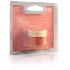 Χρώμα σε Σκόνη - Ρόζ Ανοιχτό - ( Pink Candy)