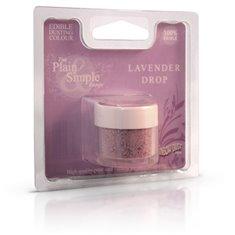 Χρώμα σε Σκόνη - Μώβ της Λεβάντας - (Lavender Drop)