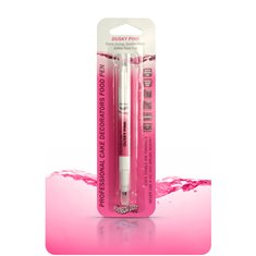 Food Pen Dusky Pink