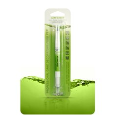 Food Pen Leaf Green