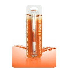 Food Pen Orange