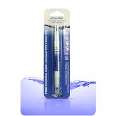 Food Pen Royal Blue