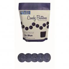 PME Candy Buttons - Σκούρο Μπλε (12oz.-340,2γρ.)