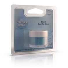Περλέ Μπλέ του Ωκεανού - (Pearl Pacific Blue)