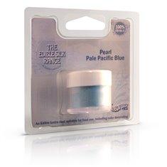 Περλέ Χλωμό Μπλέ του Ωκεανού - (Pearl Pale Pacific Blue)