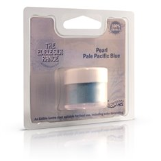 Pearl Pale Pacific Blue