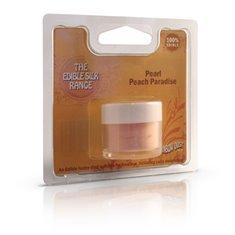 Pearl Peach Paradise