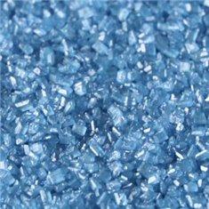 Sprinkles Κρυσταλλικής Ζάχαρης -  Μπλέ Ανοιχτό (Baby Blue)