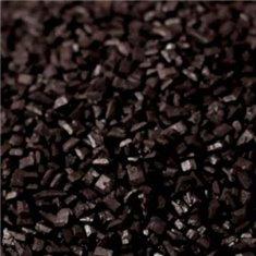 Sprinkles Κρυσταλλικής Ζάχαρης -  Μαύρο - (Black)