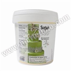 Sugar Dress Jar - 500 Gr