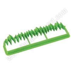 Grass effect cutter