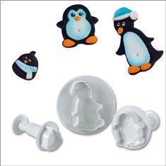 Penguin Plunger Cutter