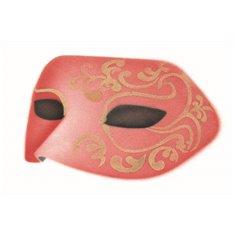Venetian mask 4 Step stencil 40-W300C1