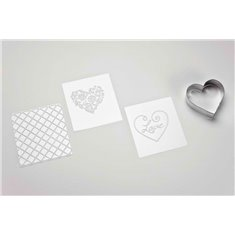 Cookie Cutter Texture Set -
